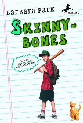 Skinnybones, Park, Barbara