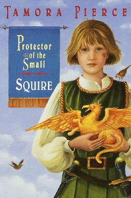 "Image for ""Squire (Protector of the Small, No. 3)"""