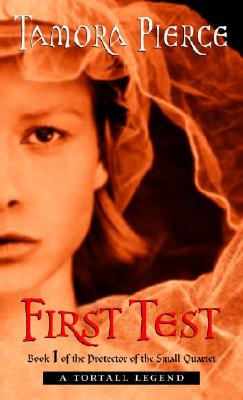 Image for First Test