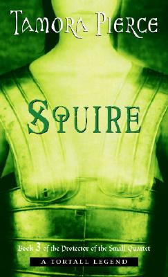 Image for Squire (Protector Of The Small;Book 3)