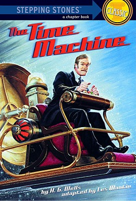 Image for The Time Machine (A Stepping Stone Book(TM))