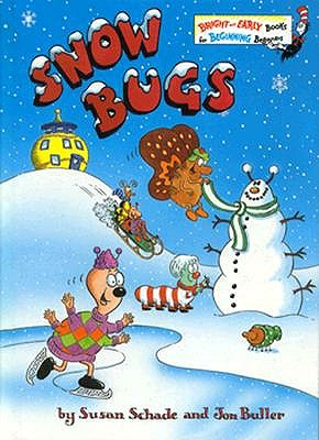 Image for Snow Bugs (Bright & Early Books for Beginning Beginners) (Bright and Early Books , No 29)