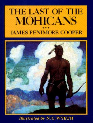 Image for The Last of the Mohicans (Scribner's Illustrated Classics)