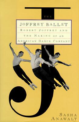 Image for JOFFREY BALLET