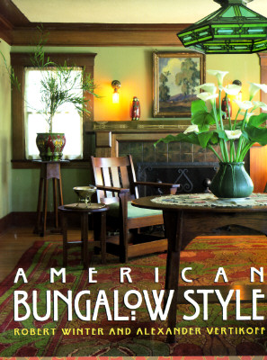 Image for American Bungalow Style