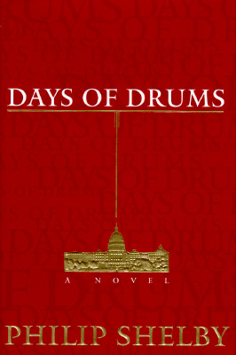 Image for Days of Drums:  A Novel