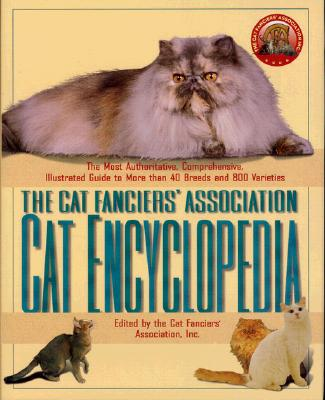 Image for CAT ENCYCLOPEDIA