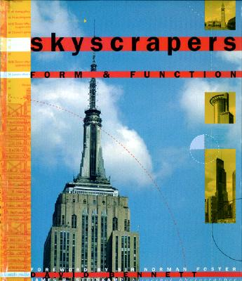 Image for Skyscrapers: Form and Function