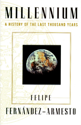 Image for Millennium: A History of the Last Thousand Years