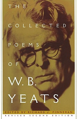 The Collected Poems of W.B. Yeats, Yeats, William Butler