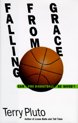 Image for Falling from Grace: Can Pro Basketball Be Saved?