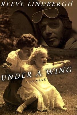 Image for Under a Wing: A Memoir