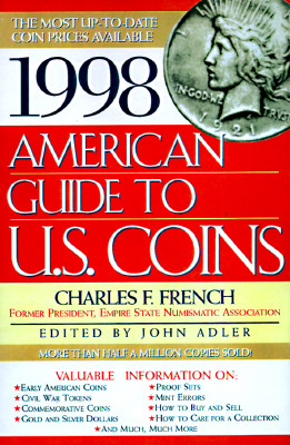 Image for 1998 AMERICAN GUIDE TO U S COINS (Serial)