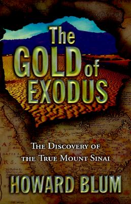 Image for The Gold of Exodus