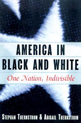Image for America in Black and White: One Nation, Indivisible