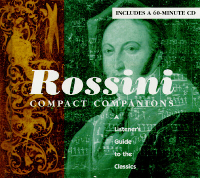 Image for Rossini (Compact Companion)