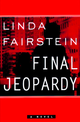 Image for Final Jeopardy (Alexandra Cooper Mysteries)