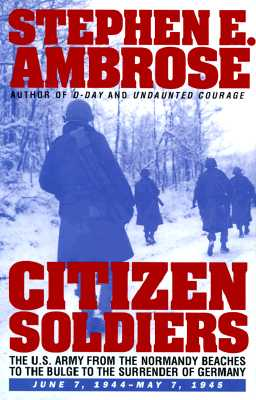 Image for Citizen Soldiers