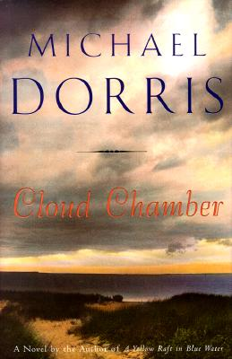 Image for CLOUD CHAMBER: A Novel