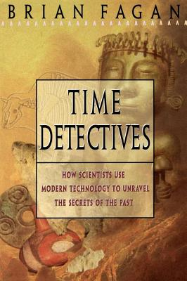 Image for TIME DETECTIVES : HOW SCIENTISTS USE MOD