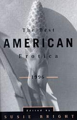 Image for The Best American Erotica 1996