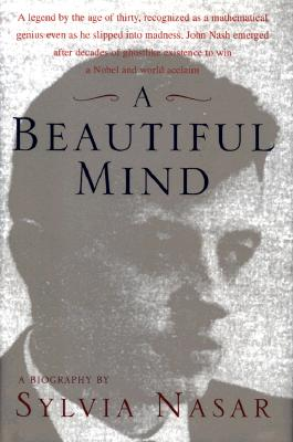 Image for A Beautiful Mind : A Biography of John Forbes Nash, Jr.