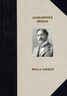 Image for Alexanders Bridge
