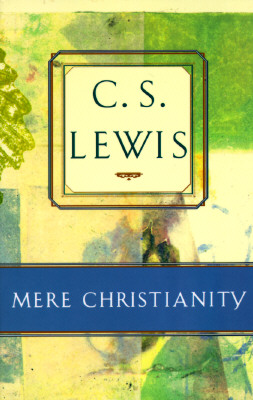 Image for Mere Christianity