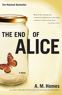 Image for The End Of Alice
