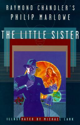 The Little Sister Graphic Novel, Chandler, Raymond