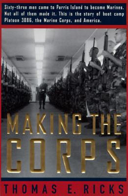 Image for Making the Corps
