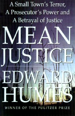 Image for MEAN JUSTICE