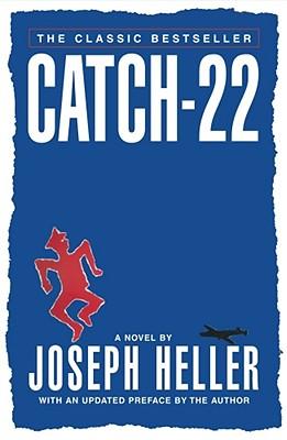 """Catch-22, """"Heller, Joseph"""""""