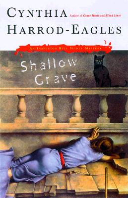 Image for Shallow Grave: A Bill Slider Mystery (Inspector Bill Slider Mysteries)