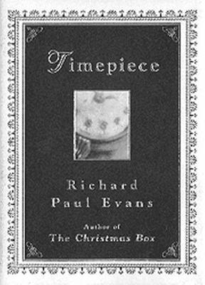 Timepiece, Evans, Richard Paul