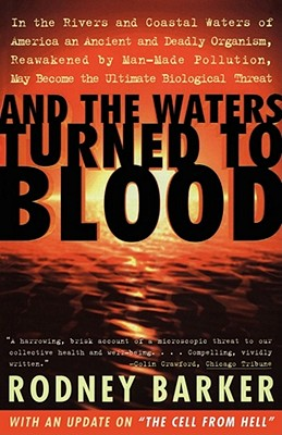 And the Waters Turned to Blood, Barker, Rodney
