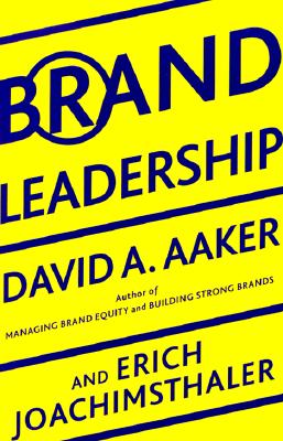 Image for Brand Leadership