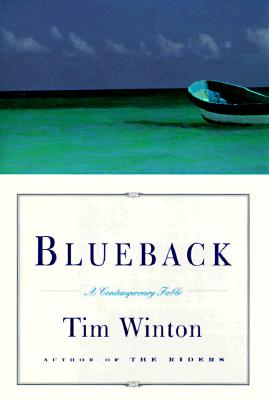 Image for Blueback : A Contemporary Fable
