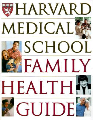 Image for Harvard Medical School Family Health Guide