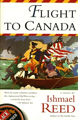 Flight to Canada, Reed, Ishmael