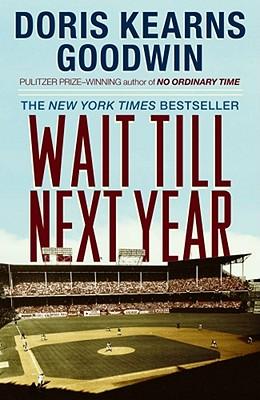 Image for Wait Till Next Year: A Memoir