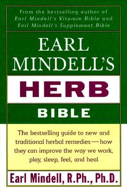 Image for Earl Mindells Herb Bible