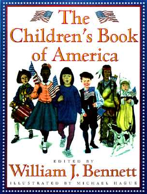 Image for The Children's Book of America