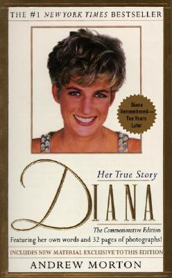 Image for Diana: Her True Story (revised)