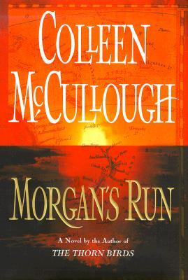 Image for MORGAN'S RUN
