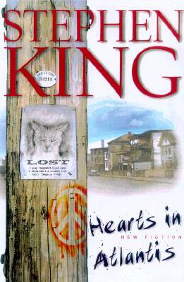 Hearts In Atlantis, King, Stephen