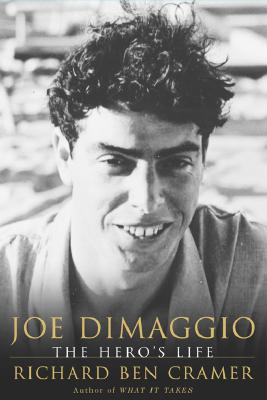 Image for Joe DiMaggio: The Hero's Life