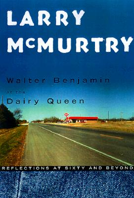 Image for Walter Benjamin at the Dairy Queen: Reflections at Sixty and Beyond