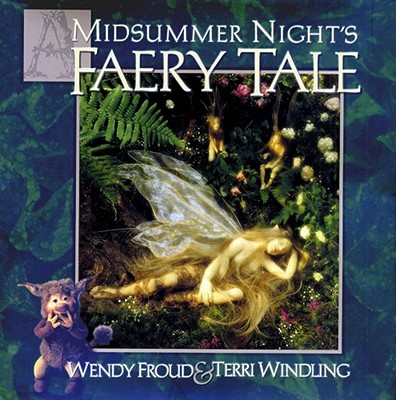 Image for A Midsummer Night's Faery Tale