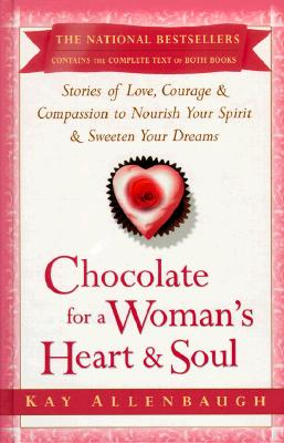 Image for Chocolate for a Womans Heart & Soul